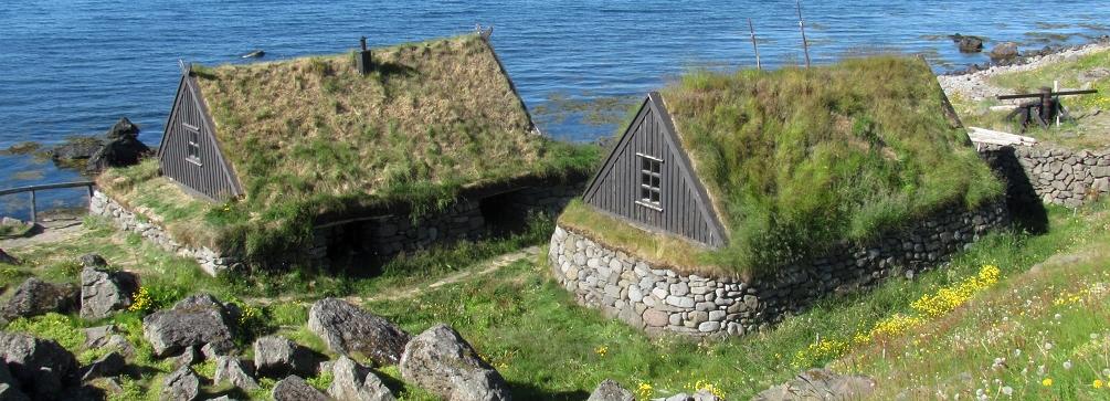 Osvor maritime museum, Bolungarvik, Westfjords, Iceland